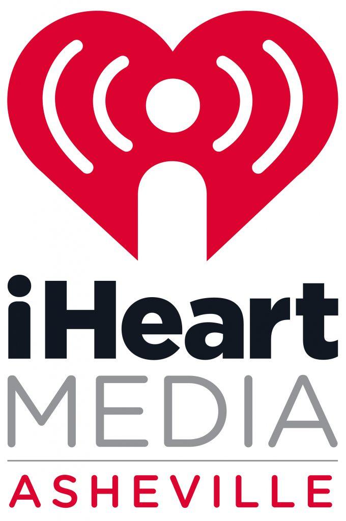 IHeartMedia Sponsor Logo