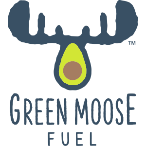 Green Moose Fuel logo